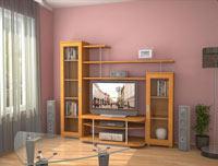 Мебель для гостиной Нижегородмебель