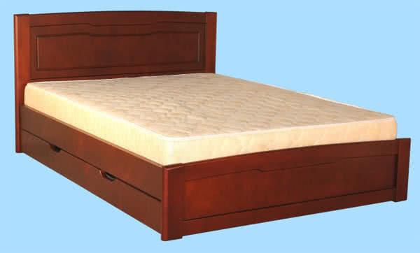 Кровать Альянс XXI век Ариэль 2