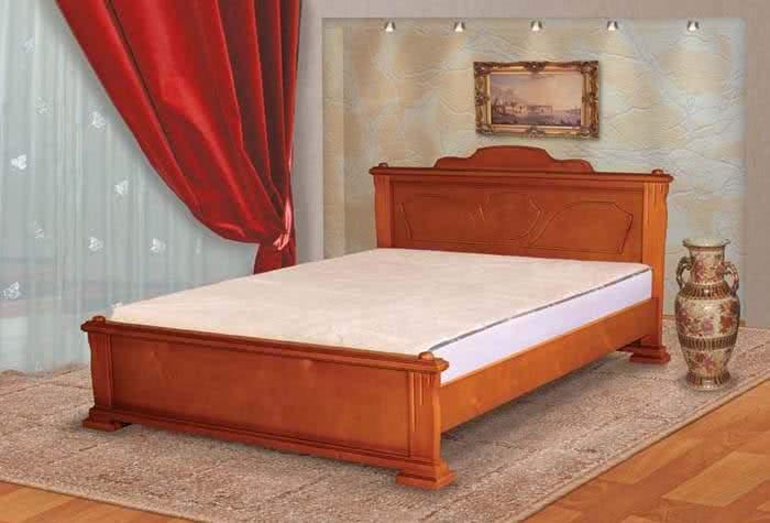 Кровать Альянс XXI век Дикси 2