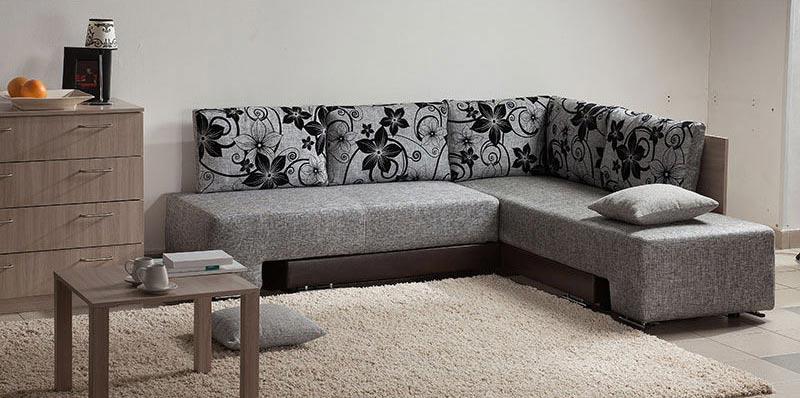 Угловой диван боровичи