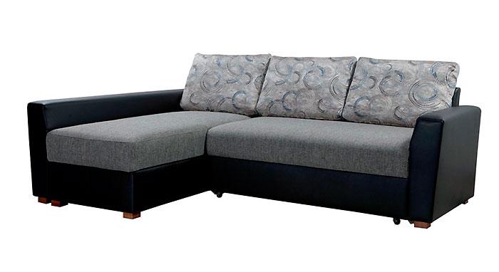 Угловой диван Боровичи Виктория 2-1 comfort лонг 1400