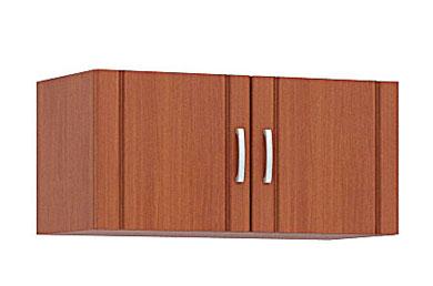 Антресоль 2-х дверная серии Лотос АРТ-1.05