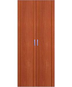 Шкаф для одежды 2-х дверный серии Лотос АРТ-5.10