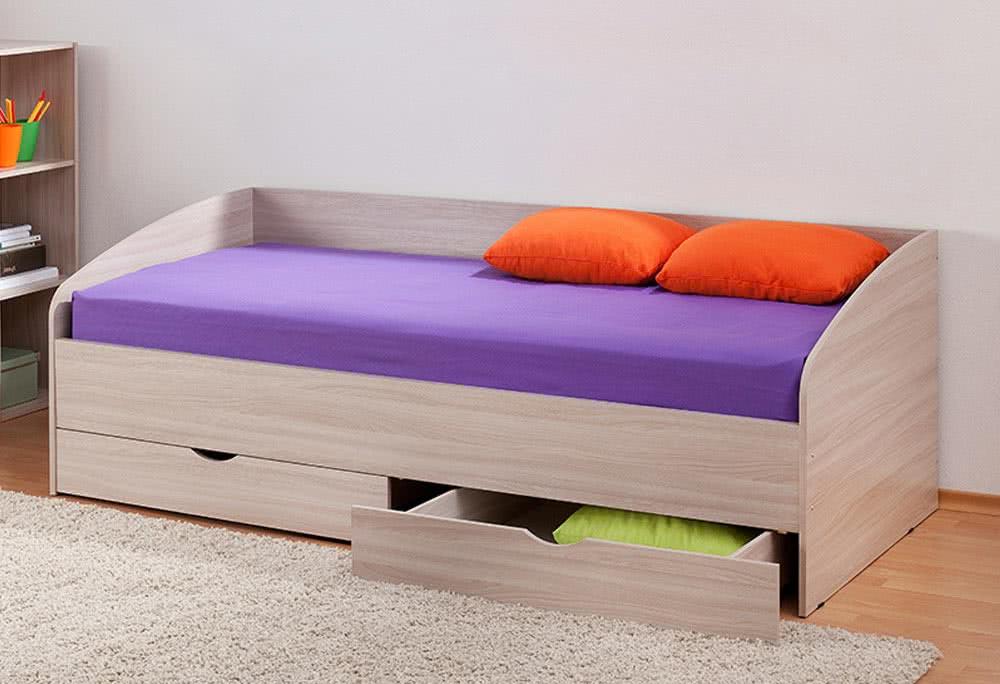 Кровать односпальная с матрасом купить дешево в москве гипоалергенный наматрасник