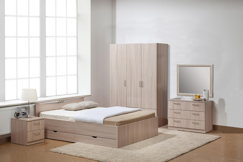 Спальня Боровичи Эко