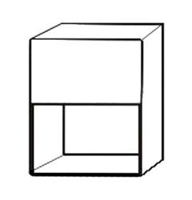 Шкаф с нишей, арт.: СВ-7Н