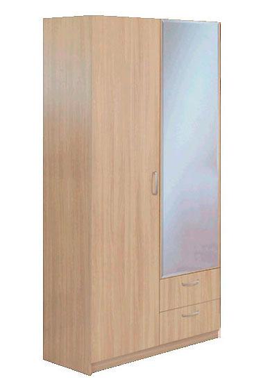 Шкаф 2 х дверный