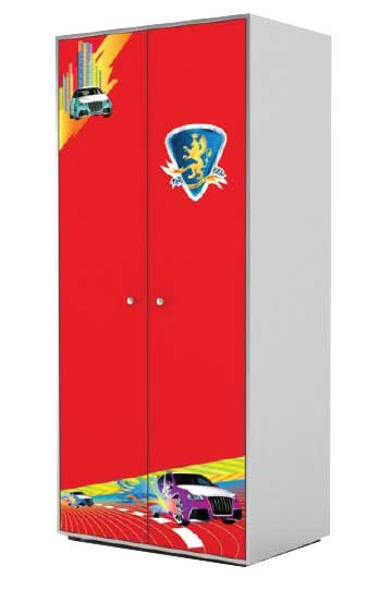 Шкаф к кровати R800