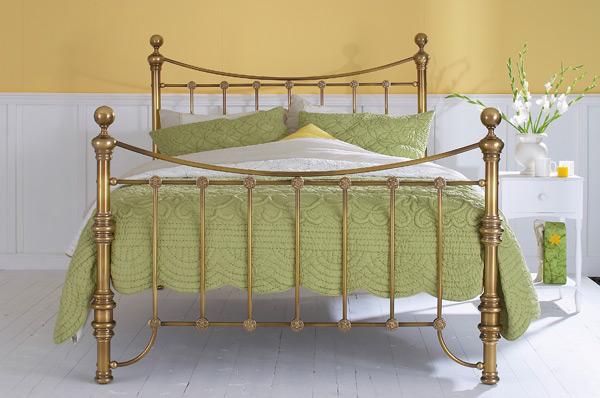 Кровать Аран