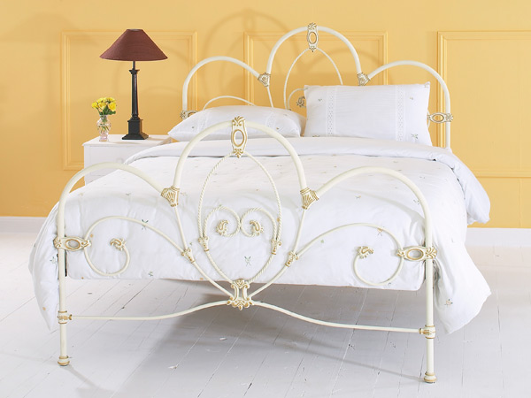 Кровать Баллина