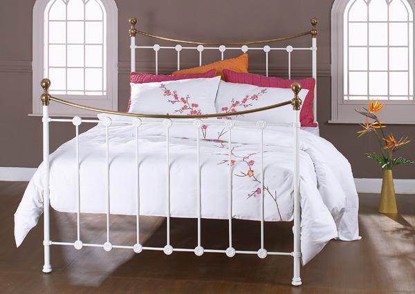 Кровать Каррик