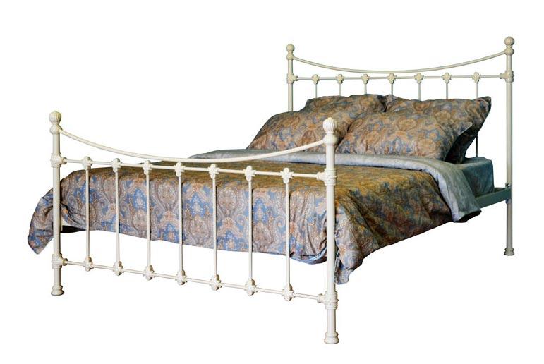 Кровать Dream Master Чара (2 спинки)