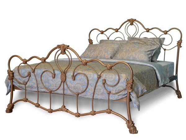 Кровать Dream Master Мишель (2 спинки)