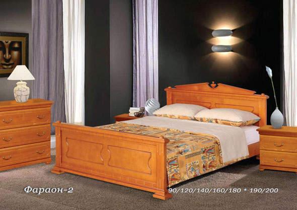 Кровать Фокин Фараон 2