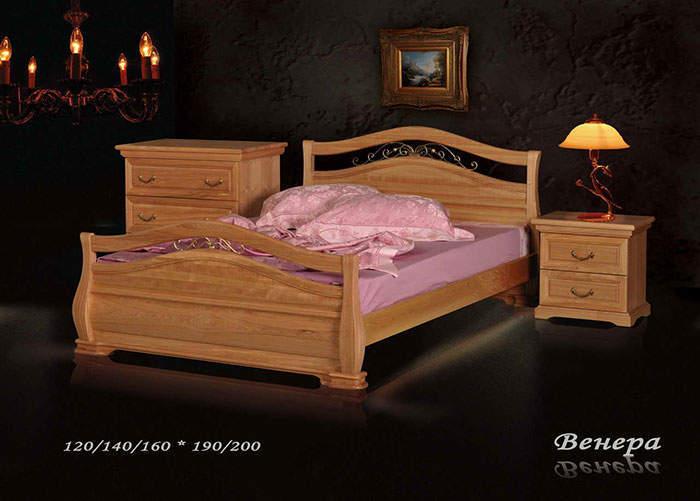 Кровати фабрики Фокина