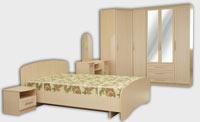 Мебель для спальни ГРОС