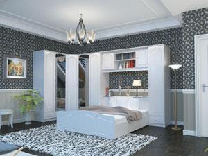 Ваша Новая Мебель. Мебельная фабрика Столплит (Россия