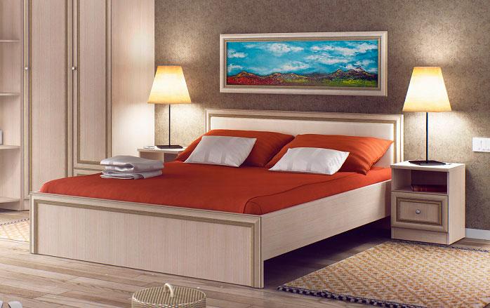 Как подобрать картину в спальню