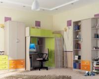 Детская мебель Столплит