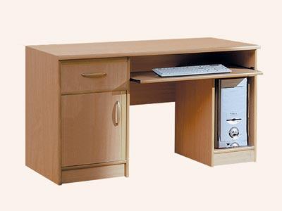 Стол компьютерный Симба С-14