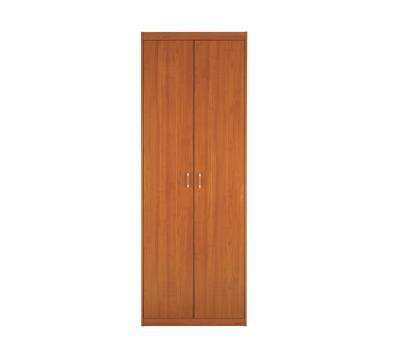 Шкаф 2-х дверный Сити СБ-217
