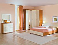 Мебель для спальни Столплит
