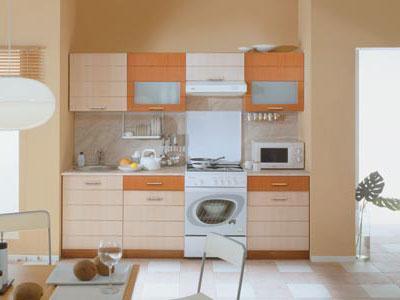 Кухня Столплит Милена