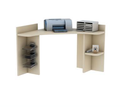 Надстройка для стола Столплит СБ-1674