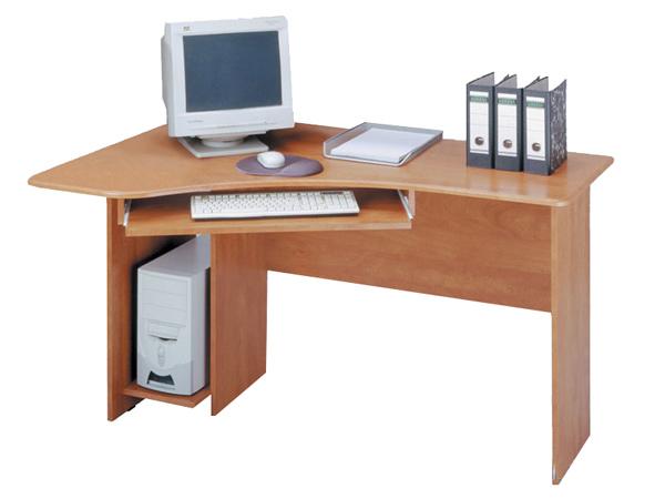 Компьютерный стол Астерикс СБ-511М