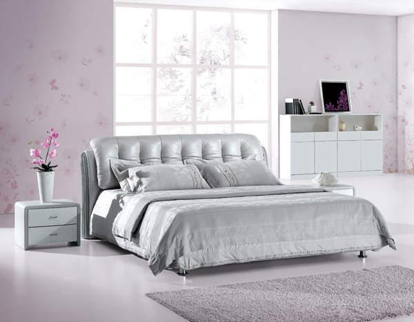 Внешние размеры кровати, см: 190(210)