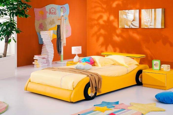 Кровать Татами арт. AE006