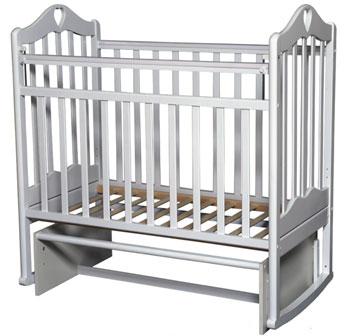Кровать детская Татами Катерина-3 (бук, орех)