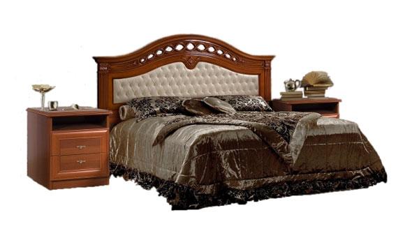 Кровать европа 7
