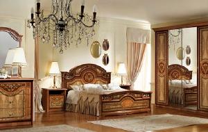 Спальня Ярцево Карина-1