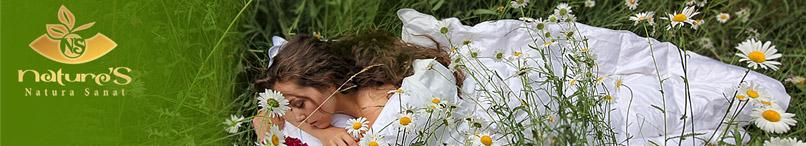 Одеяла и подушки Natures