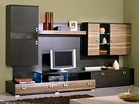 Мебель для гостиной Любимый дом