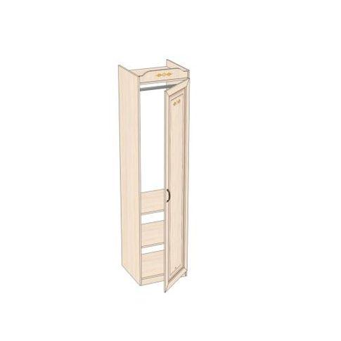 Шкаф одностворчатый правый Любимый дом Аврора, ЛД 504.010