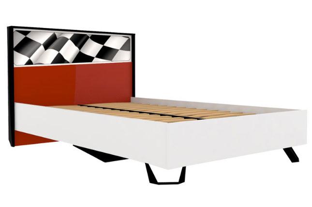 Кровать Любимый Дом Формула 1200, арт. ЛД 514.020