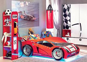 Детская мебель Формула Любимый дом