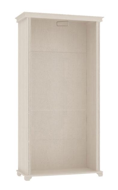 Шкаф Любимый дом Амели 2х дверный (корпус), арт. 642.010