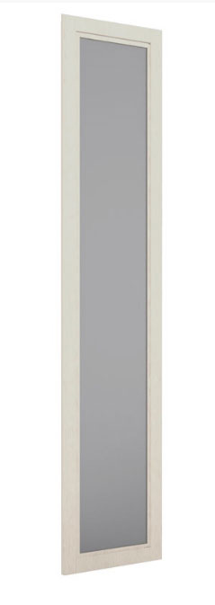 Дверь с зеркалом Любимый дом Амели, арт. 642.020