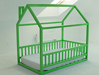 Детские кровати Андерсон
