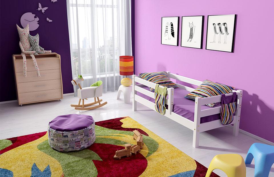 кровать мебельград соня 70х160 купите в Mebhomeru