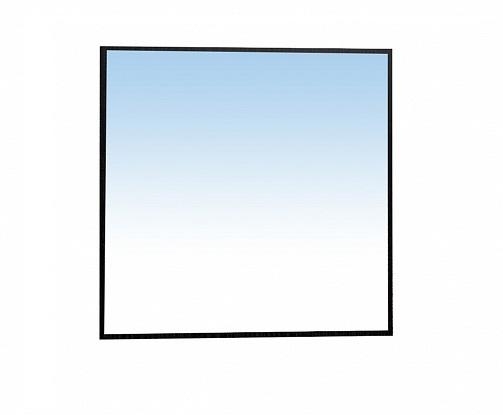 Зеркало навесное Глазов Комфорт 35, Венге