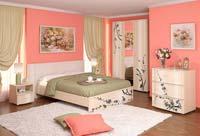 Мебель для спальни Арника