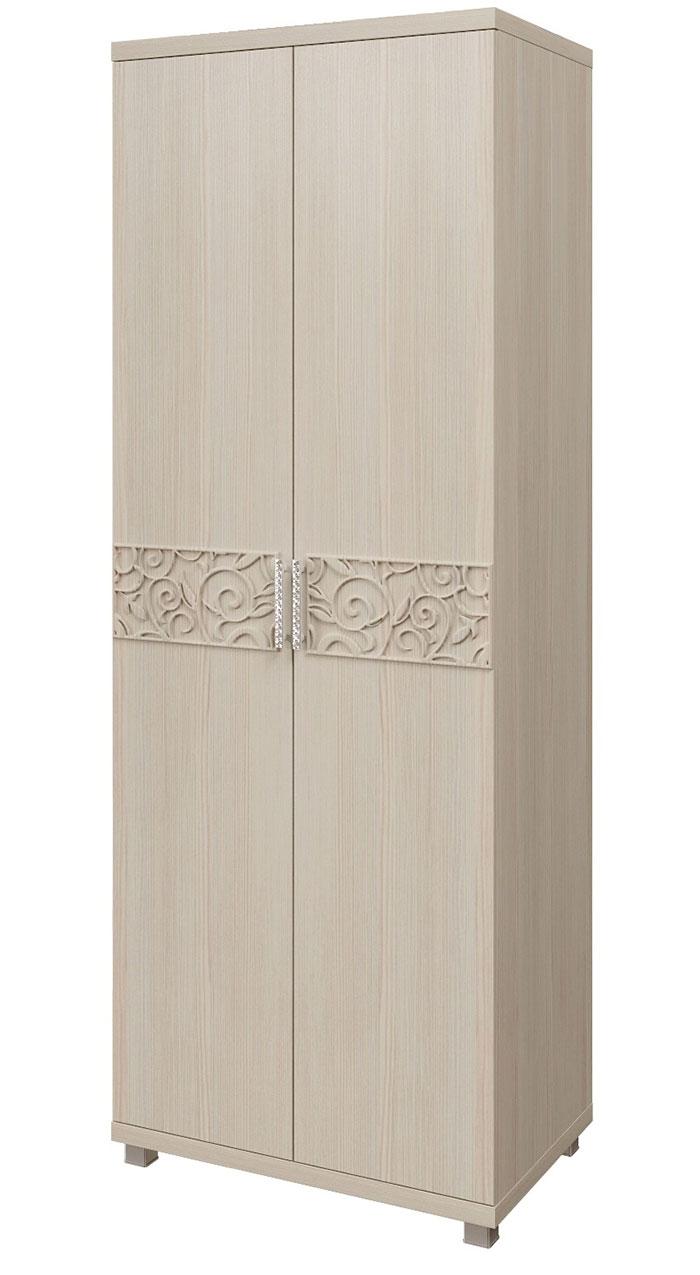 Шкаф 2х дверный  для одежды Арника Ирис, мод. 11