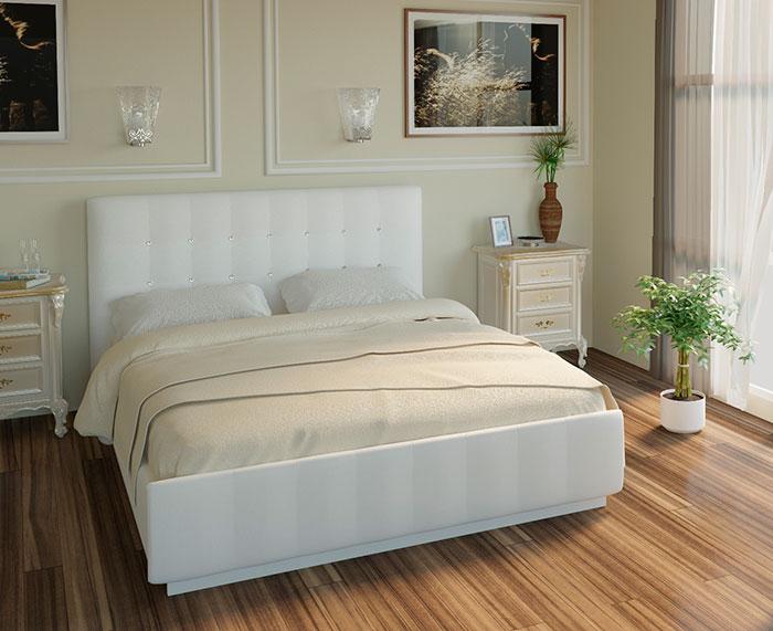 Кровать Лорена Арника с подъемным механизмом (140)