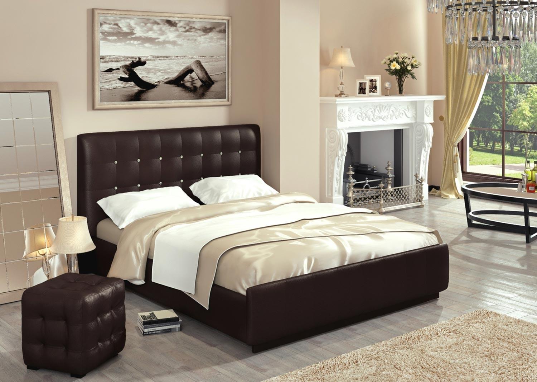 Кровать Арника Лорена с подъемным механизмом