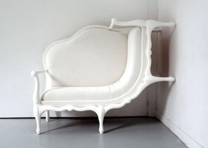 Танцующий диван
