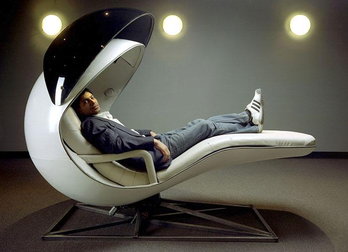 Кресло MetroNaps